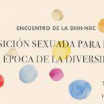 Encuentro de la DHH – NRC 2021