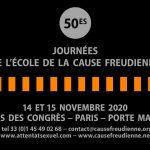 50 Journées de L'École de la Cause Freudienne